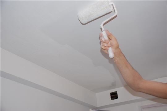 Comment peindre un plafond au bout du rouleau - Video comment peindre un plafond ...