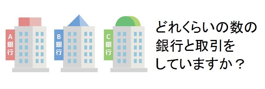 白石茂義公認会計士事務所          地方銀行の再編、中小企業の経営者であるあなたにも関係がある?(地方銀行は大丈夫なのか?その5)