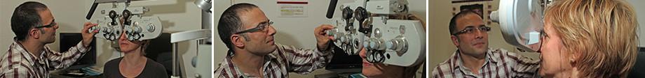 Sehberatung Optiker Vocke Winterhude