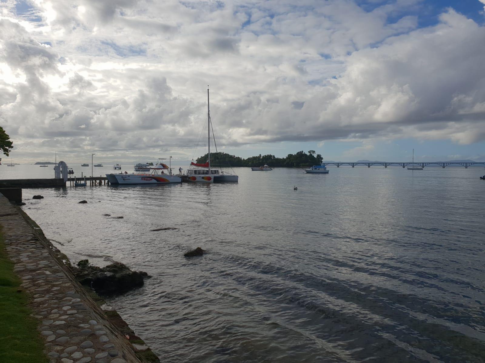 Bucht von Samaná