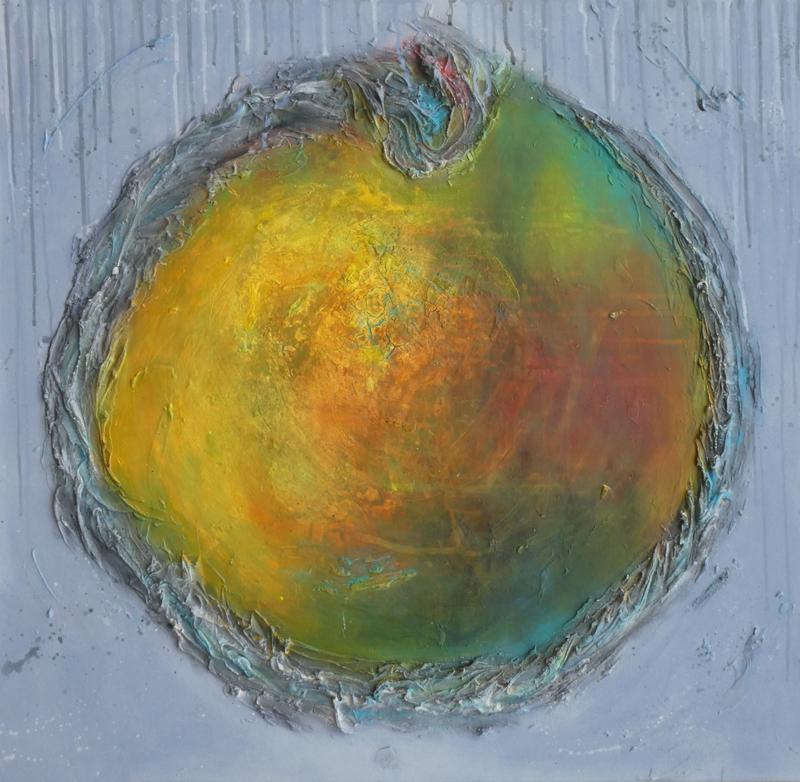 Circle, Abstrakt