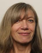Lucia Isenmann Bürgerschreiberin