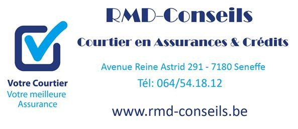 RMD-conseils