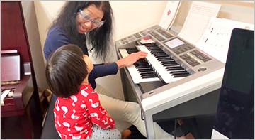 江古田 ピアノ教室