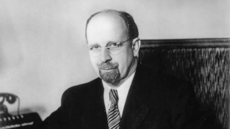 1. August 1973 Todestag von Walter Ulbricht