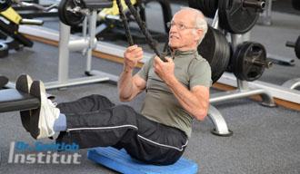 Power-Health-Coach Lehrgang Dr. Gottlob Institut