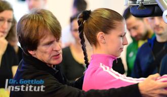 Hüft-/Beinregion und Arme Lehrgang Dr. Gottlob Institut