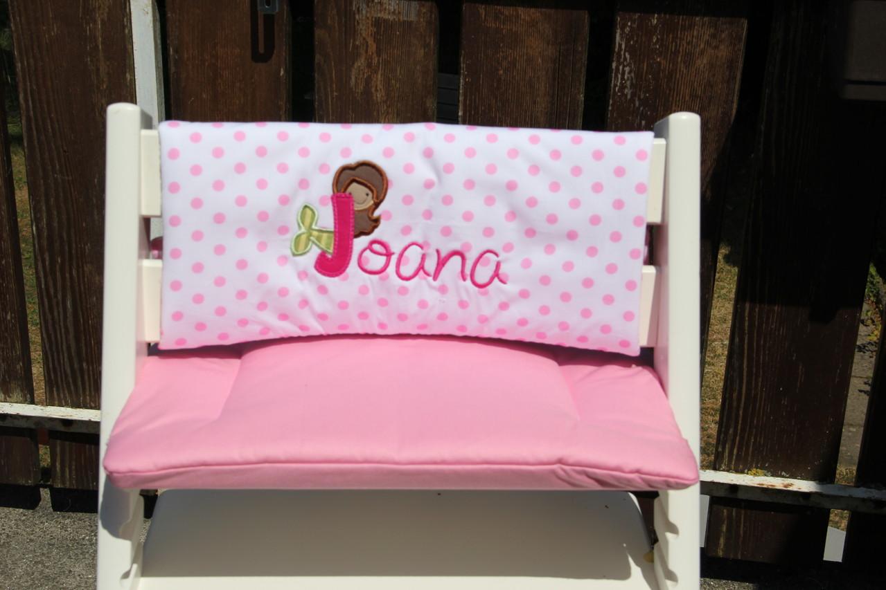 tripp trapp kissen meerjungfrau muriels n hatelier. Black Bedroom Furniture Sets. Home Design Ideas
