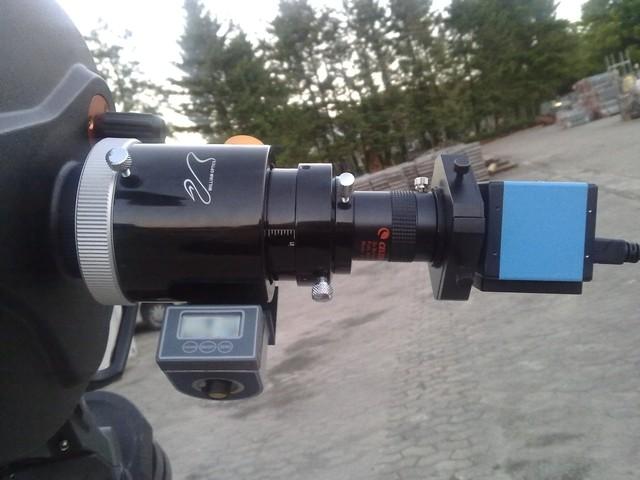 G. Neumann's Digital-Focus-Display