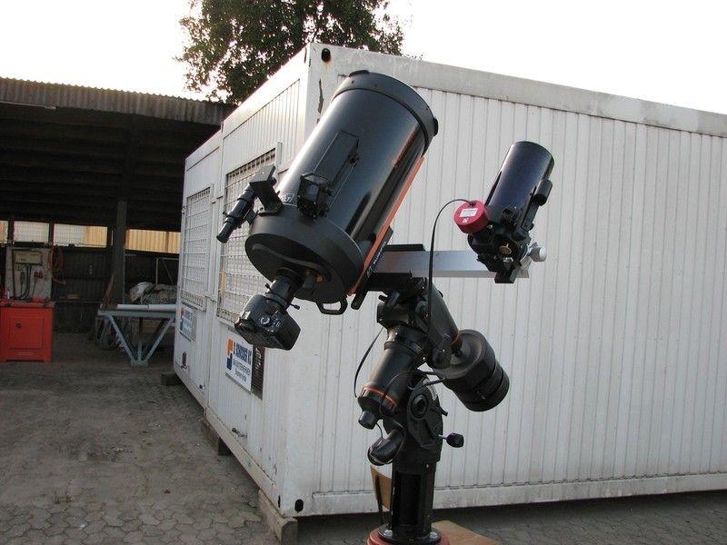"""""""Großes fotografisches Setup"""""""