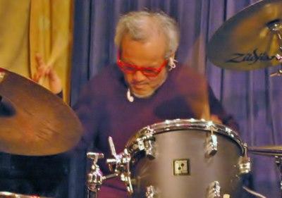 日高弘 Drums