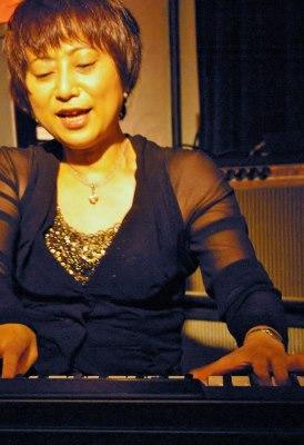 石黒直子 Piano & Organ