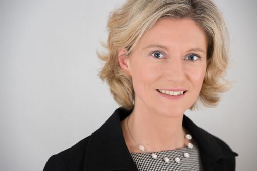 Ulrike Baumgart - Lebenslauf