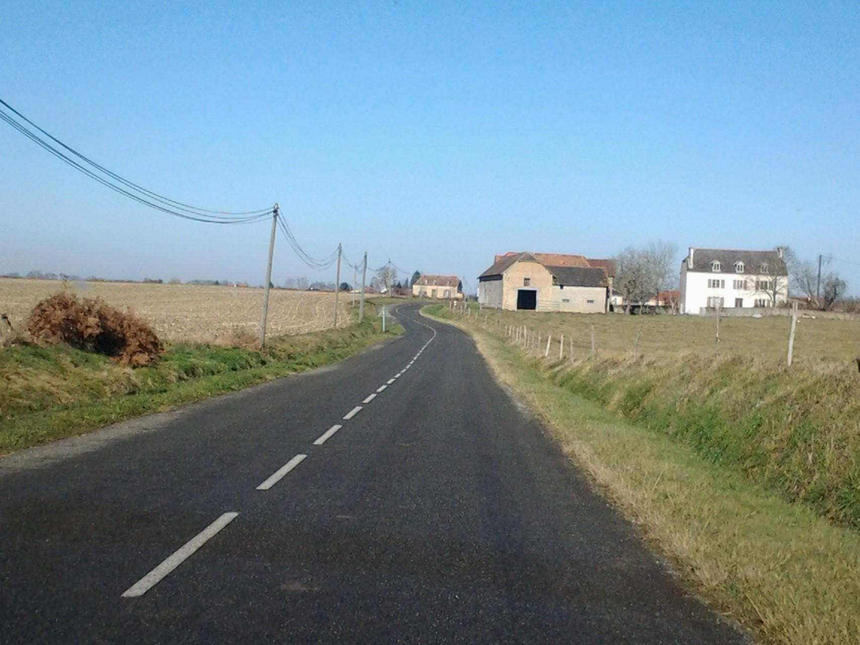 Route des Pyrénées