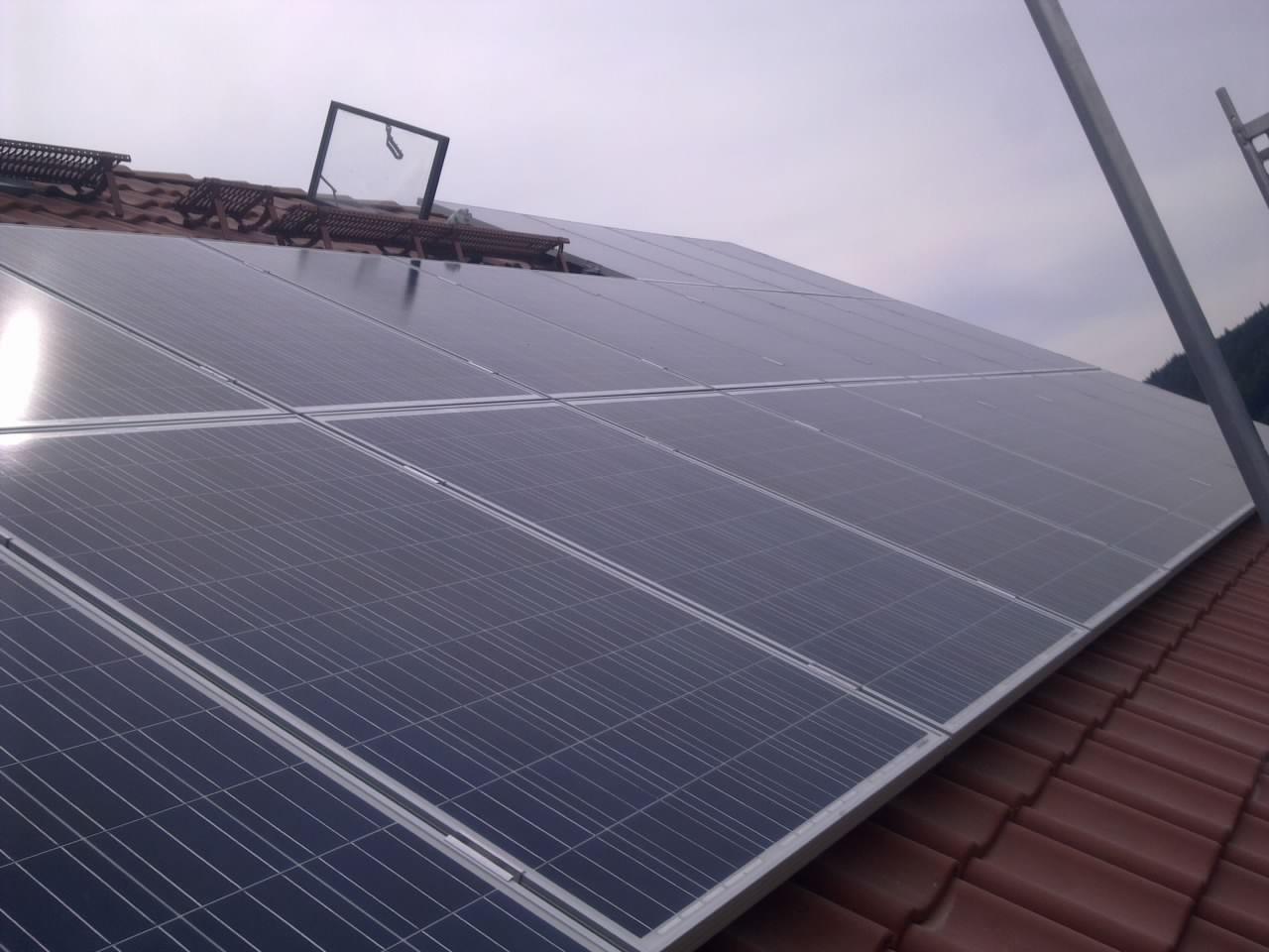 93164 Duggendorf 6 kWp Photovoltaikanlage