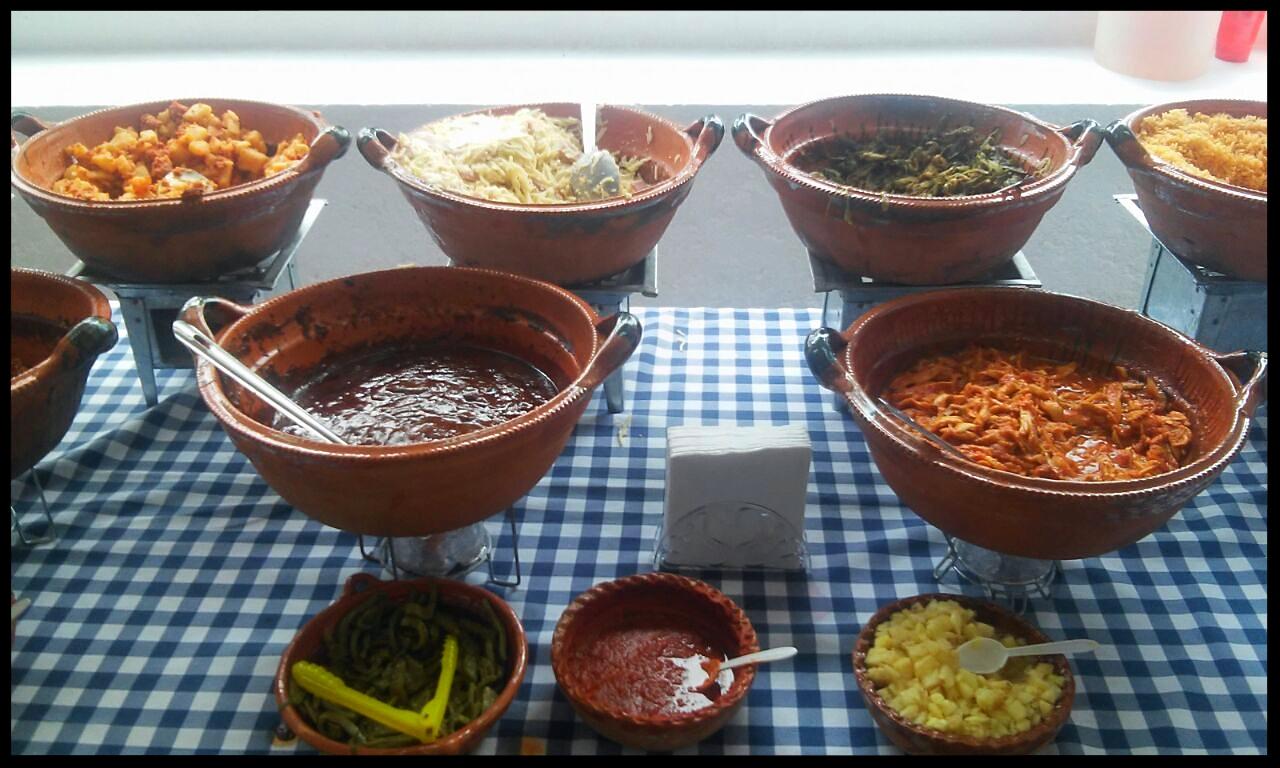 Comida para fiestas infantiles las m s ricas comidas - Comida cumpleanos infantiles ...