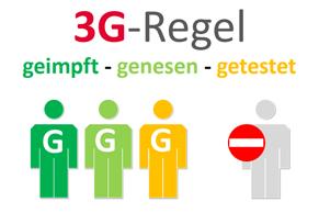 Seit 25. August gilt in der Region Hannover die erweiterte 3G-Regel