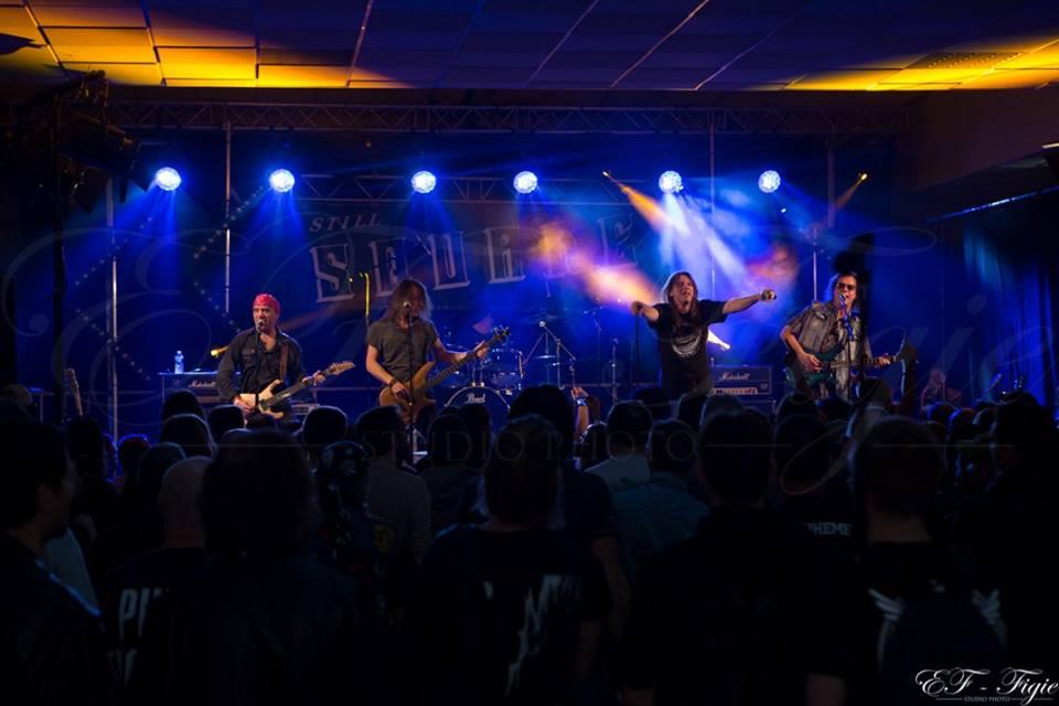 Festival de Vouziers, 31/11/2015