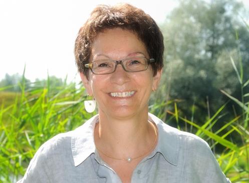 Porträt Elisabeth Drexel