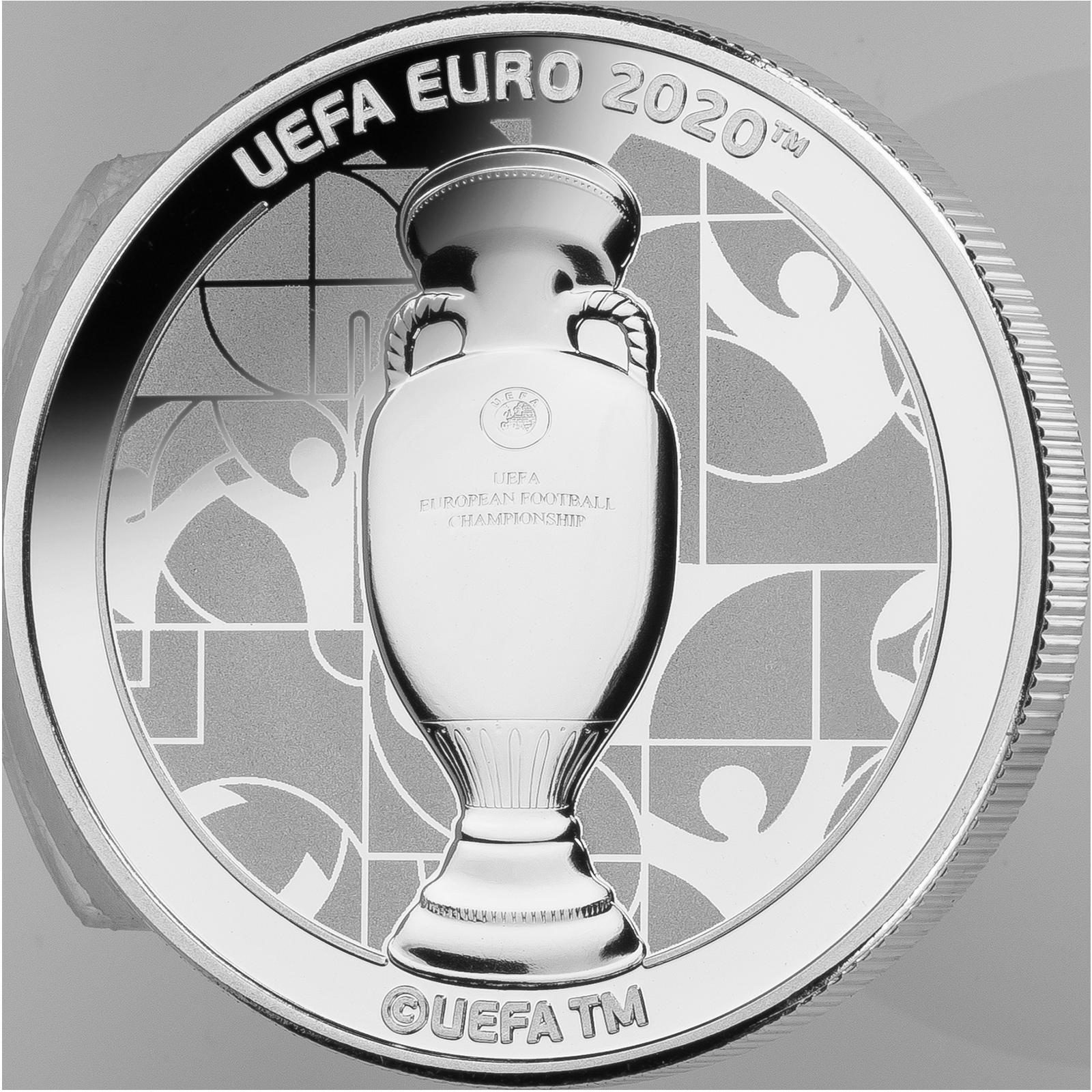 single offers FOR THE UEFA EURO 2020™ - MDM International ...