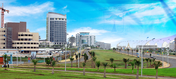Guinée Équatoriale économie - Holding Guinea Ecuatorial