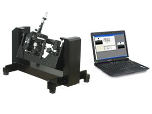 接触角計傾斜測定モデルB100W