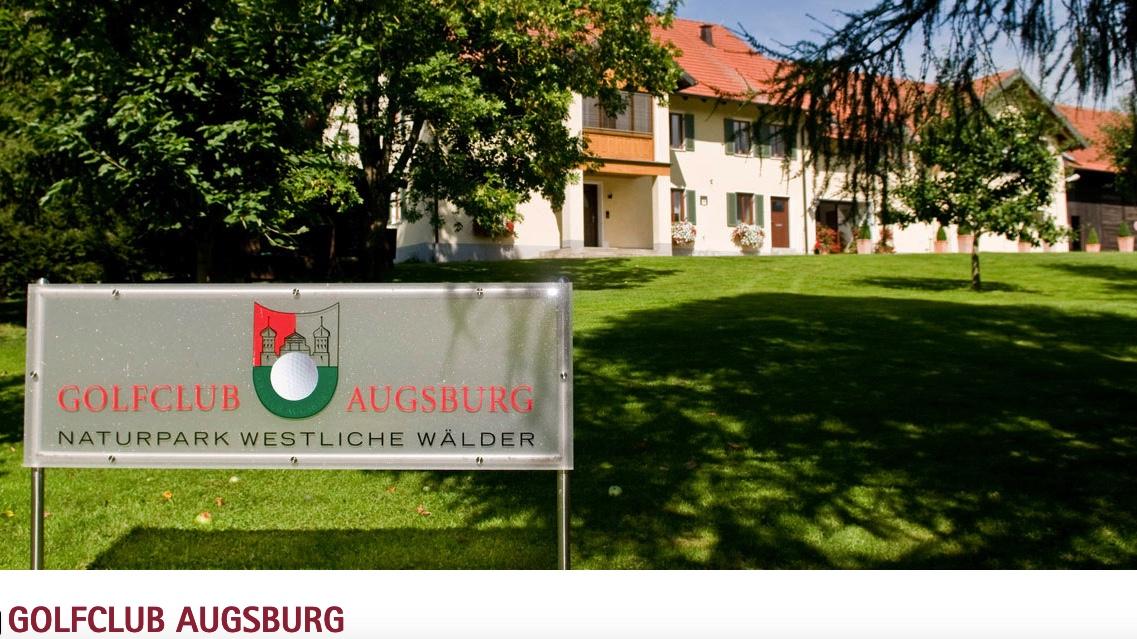 Bayerische Meisterschaft AK 12-14 Jungen - Austragungsort: GC Augsburg