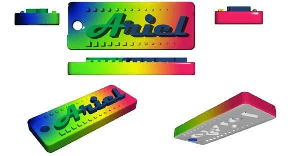 3Dプリンターでどこまで精巧に作れる?