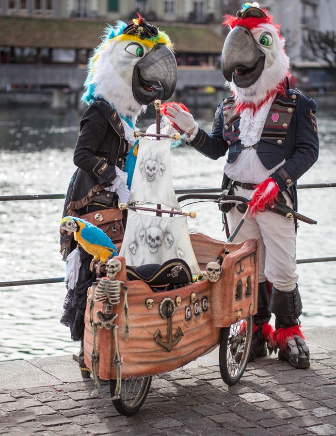 Luzern 2016