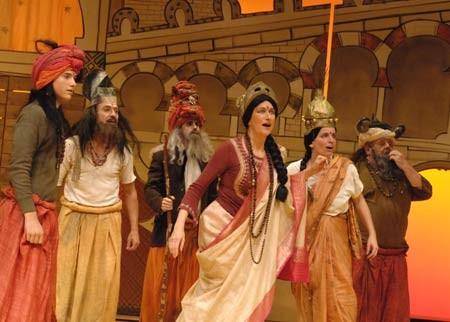 der teufel mit den 3 goldenen haaren -staatstheater karlsruhe