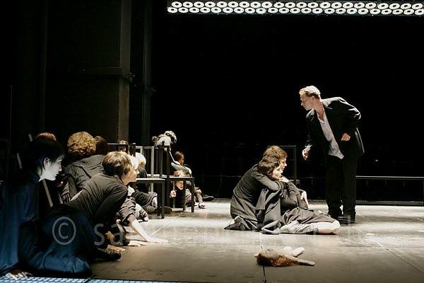hexenjagd -deutsches theater berlin