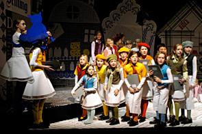 brundibar -theater freiburg