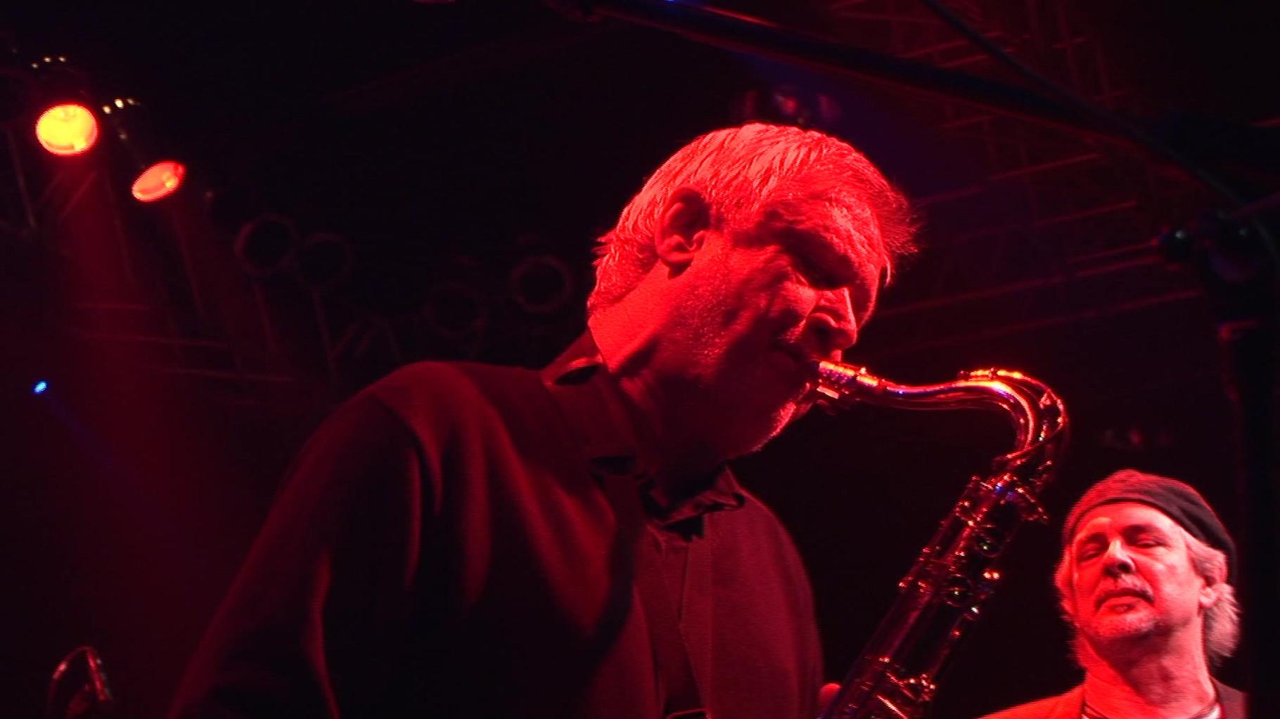 Chuck Berry & Friends / Große Elserhalle München 2007