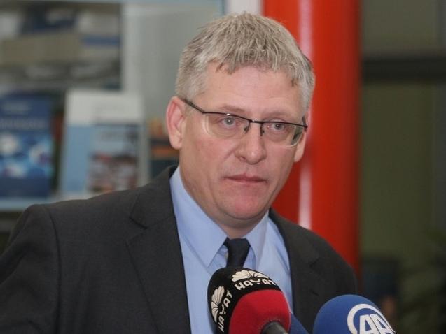 Doc. Dr Zlatan Begić, Pravni fakultet Univerziteta u Tuzli (Slika: Screenshot/klix.ba)