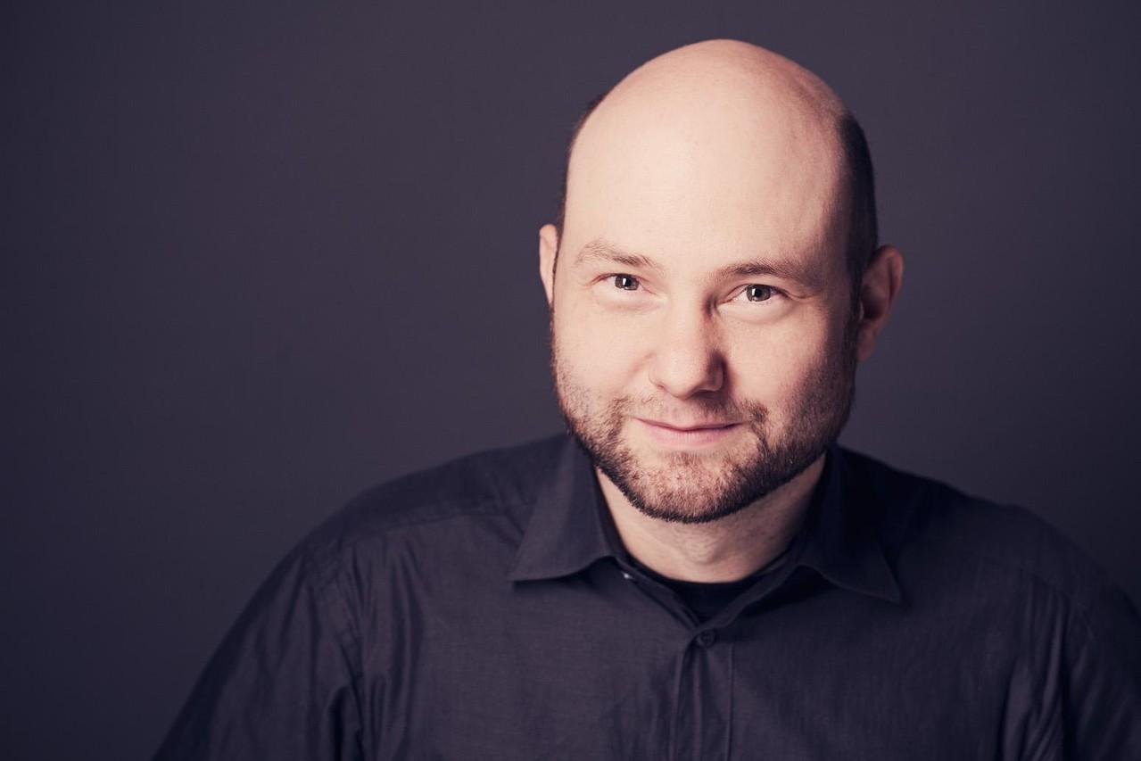 Friedel Völker - Foto by Daniel Weisser (C) 2011