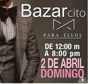 Bazarcito - 1er Bazar para ellos