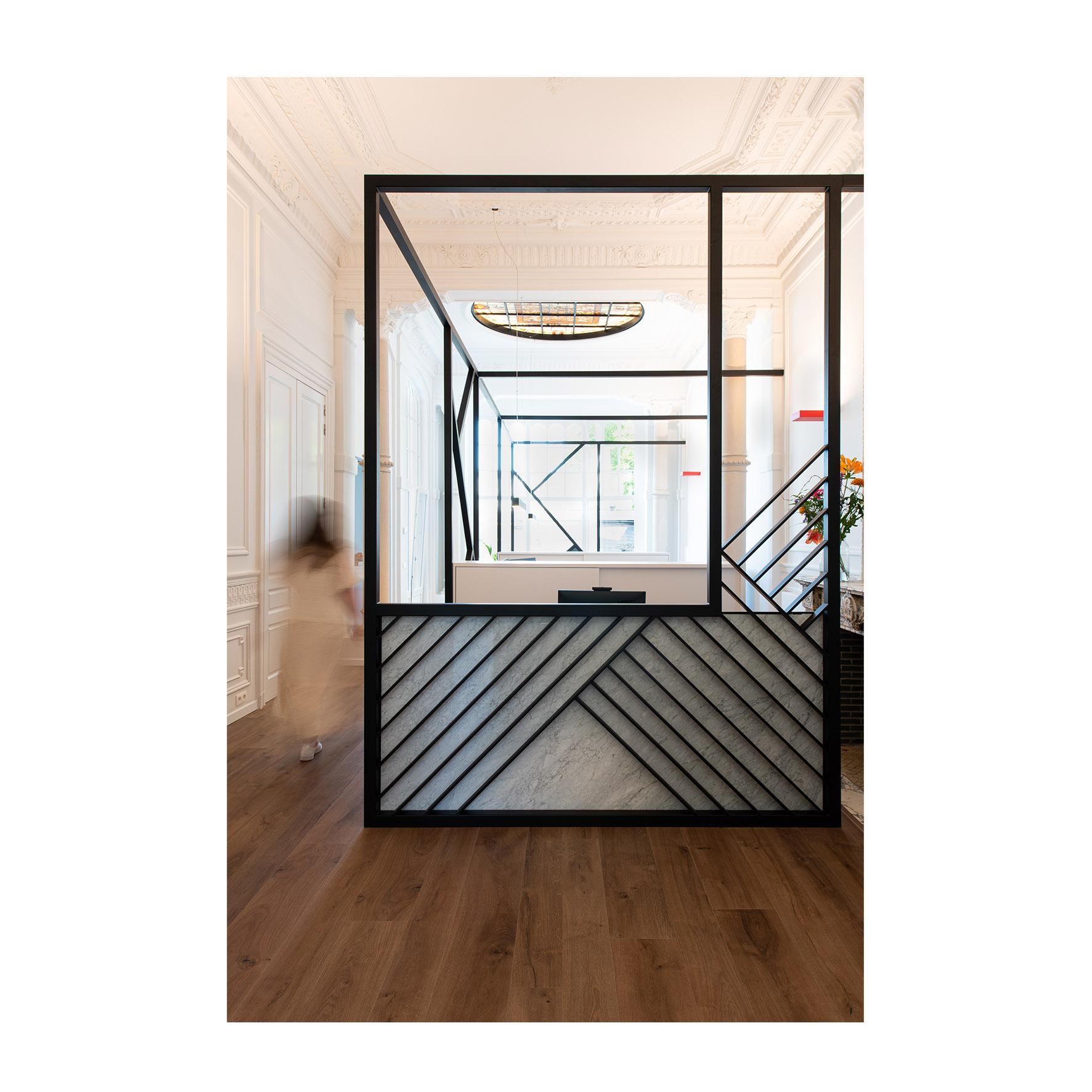 Interieurfotografie - No Nonsense Design