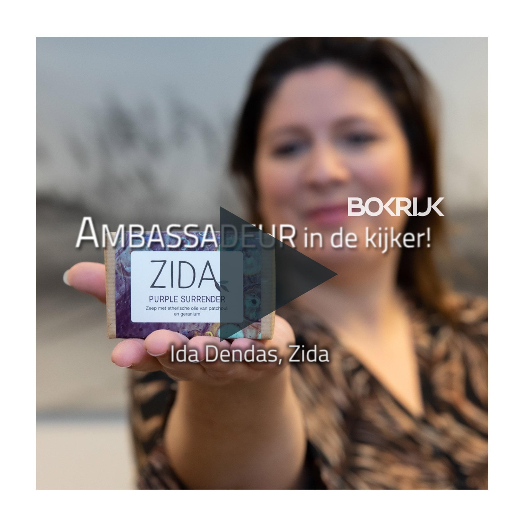Project Bokrijk: VAKlab Ambassadeur in de kijker!