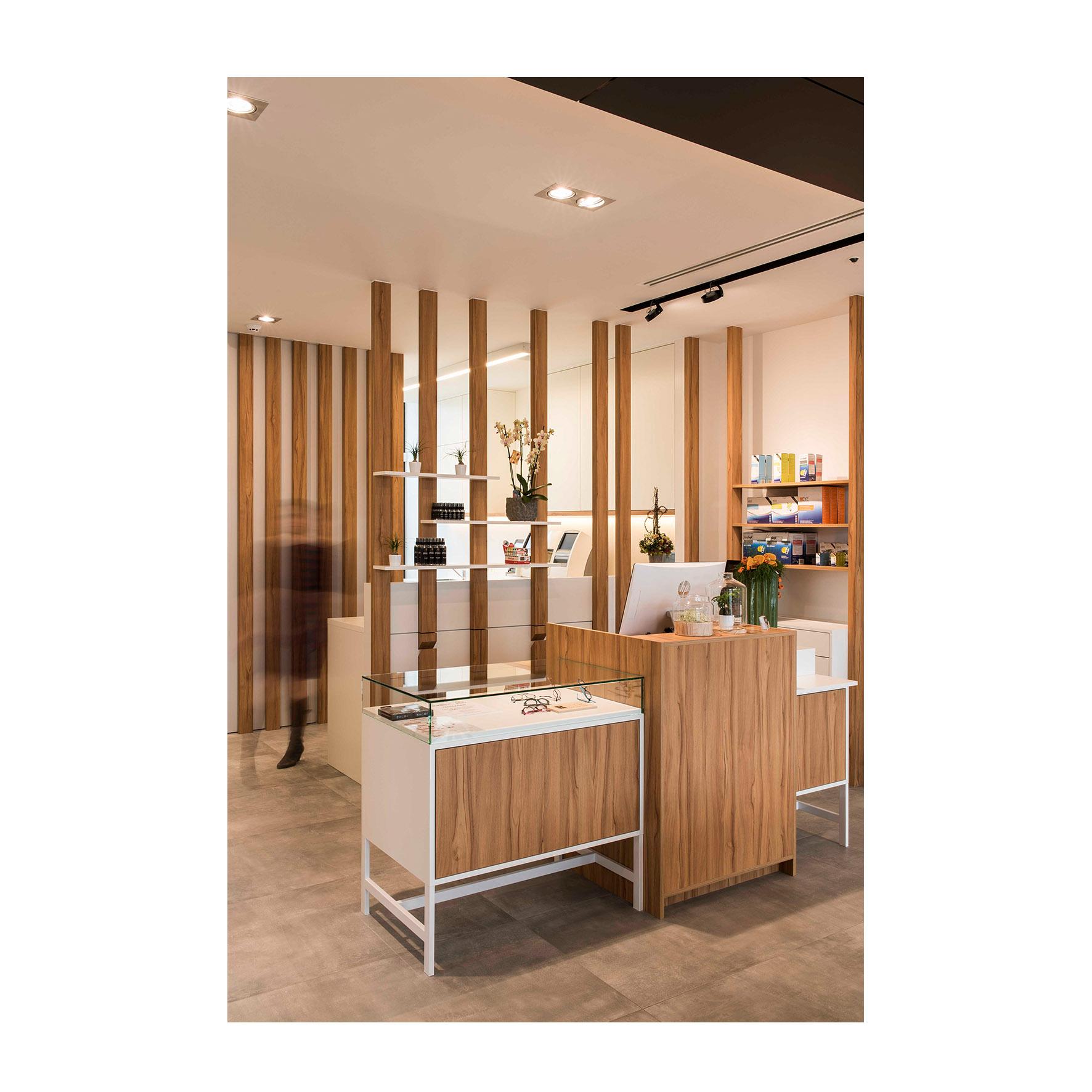 Interieurfotografie - Bas Vrehen, Atelier Leise