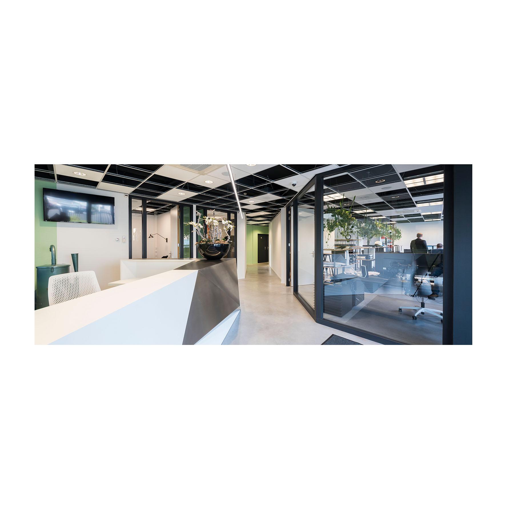 Interieurfotografie - Bas Vrehen, Frerker architecten