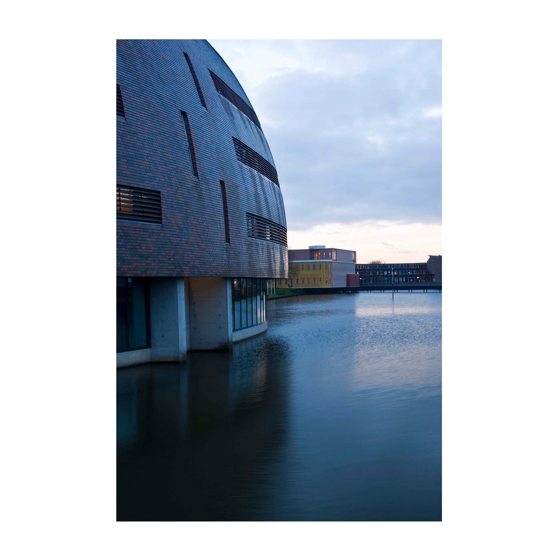 Architectuurfotografie - Archief eigen werk