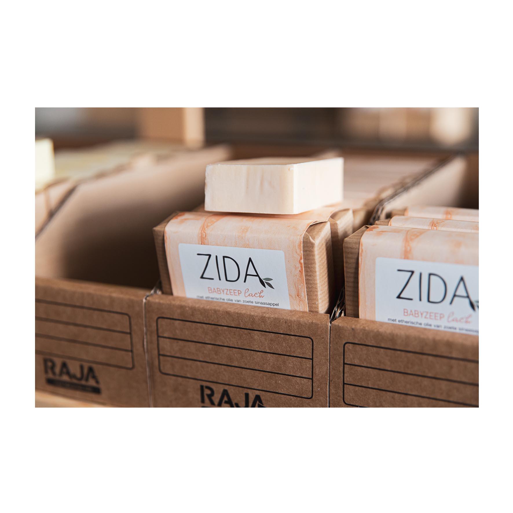 Bedrijfsfotografie - Zida