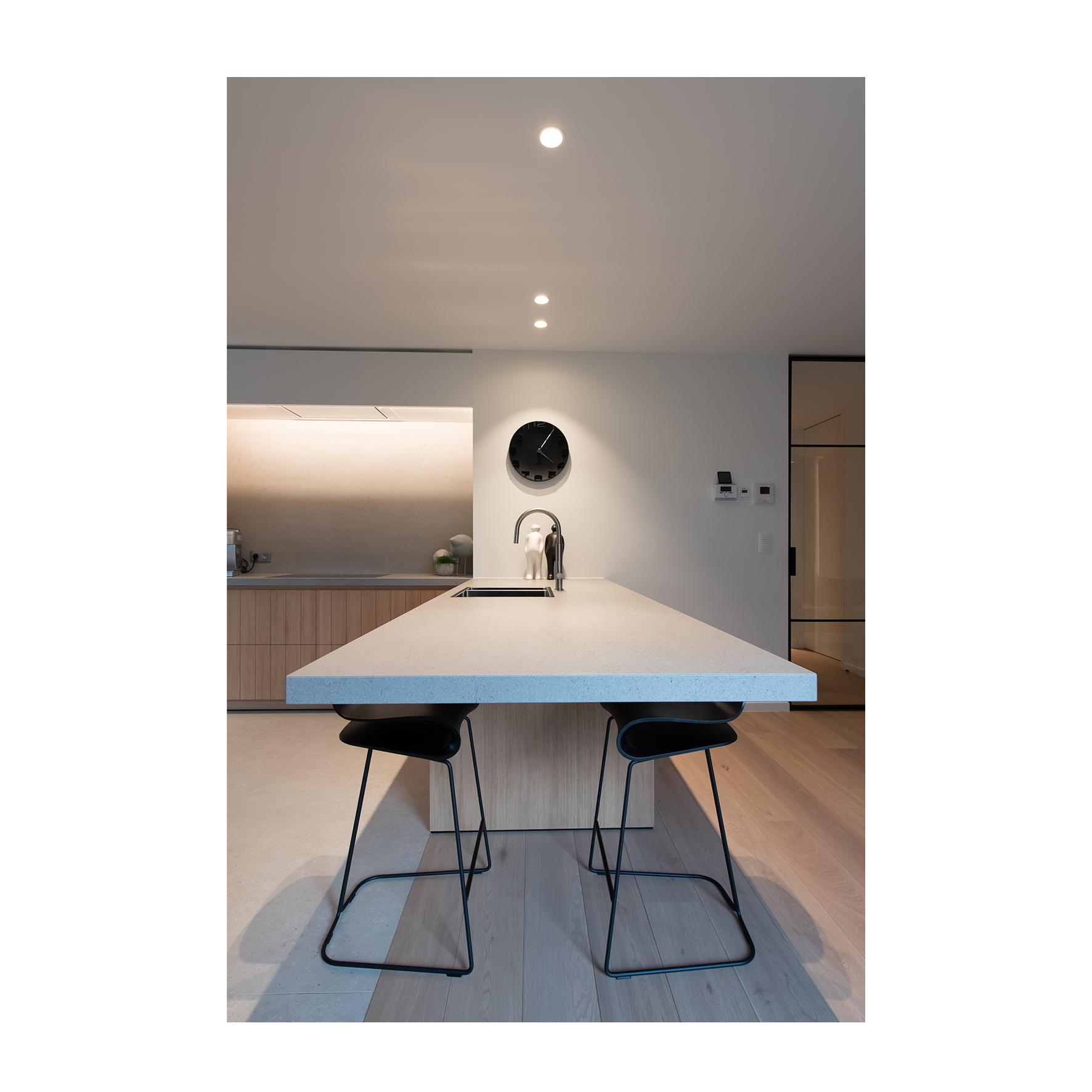 Interieurfotografie - In-Lijn Interieurarchitectuur