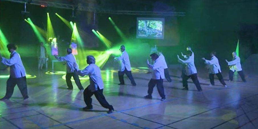 gala des sports - Villefontaine 2015