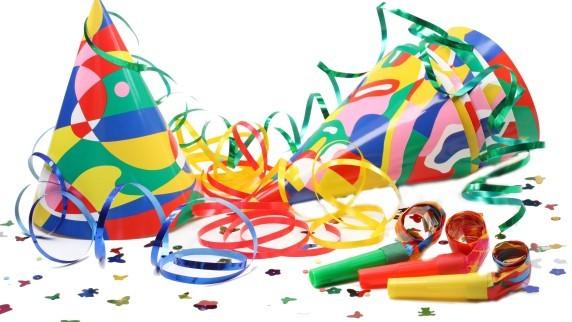 Karneval, Fasching, Fasnet und Halloween