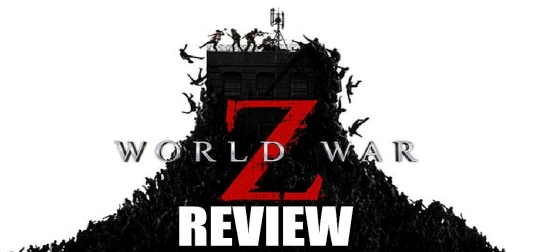 Review: World War Z - Bester Zombie-Coop-Shooter? [PS4]