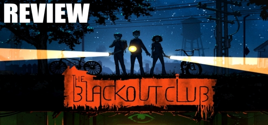 Review: The Blackout Club - Stranger Things lässt grüßen! [PS4]