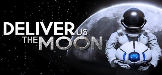 Preview: Deliver Us The Moon - Allein in der Schwerelosigkeit! [PS4/XONE/PC]