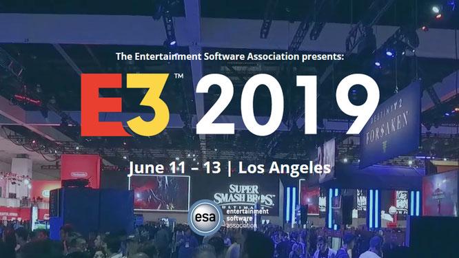 #E3 2019 - Alle Pressekonferenzen! [SPECIAL]