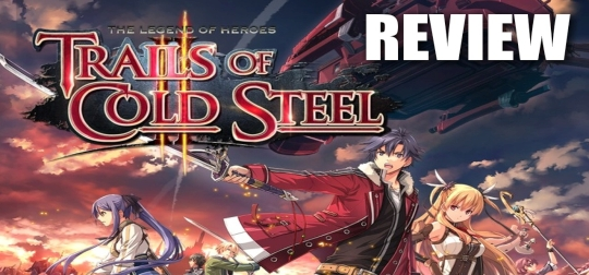 Review: The Legend of Heroes: Trails of Cold Steel II - Das volle japanische Rollenspiel-Programm? [PS4]